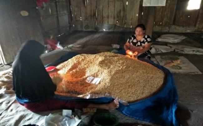 Pedak Dusun Tempe
