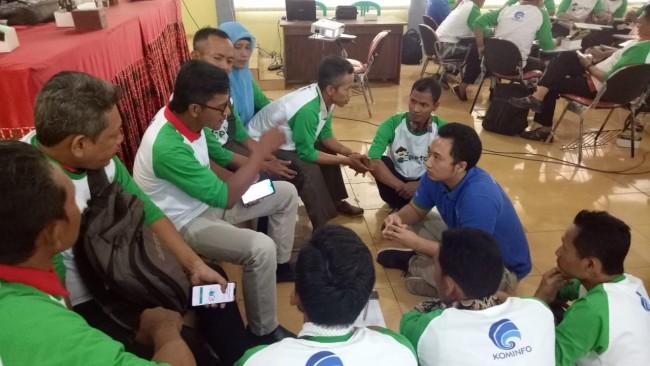 Implementasi Program Petani Go Online Di Kabupaten Grobogan