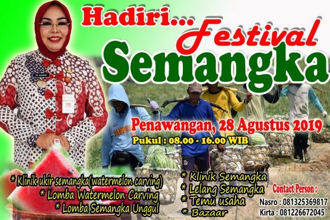 Festival Semangka